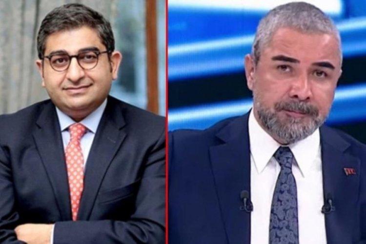 Ahmet Şık, Veyis Ateş ile Sezgin Baran Korkmaz'ın görüşmesini yayınladı