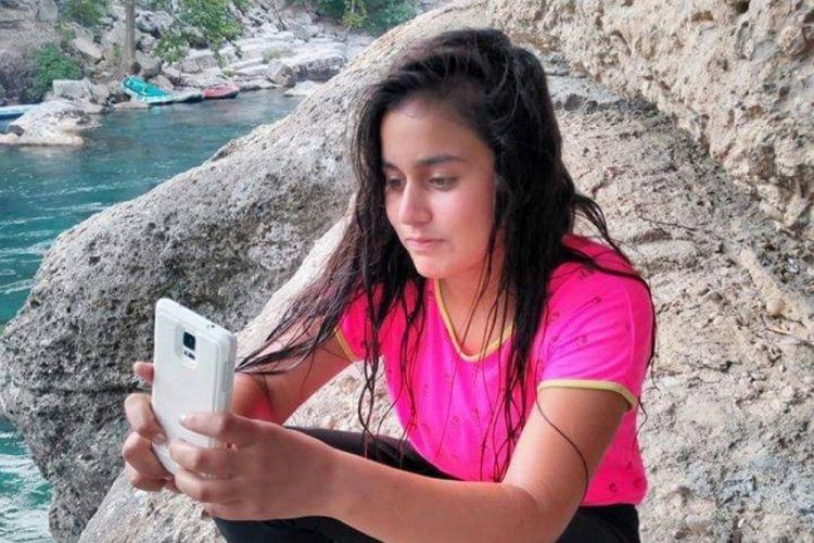 Genç kız fare zehiri içerek intihar etti