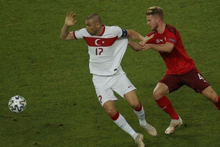 UEFA'dan Türkiye paylaşımı geldi