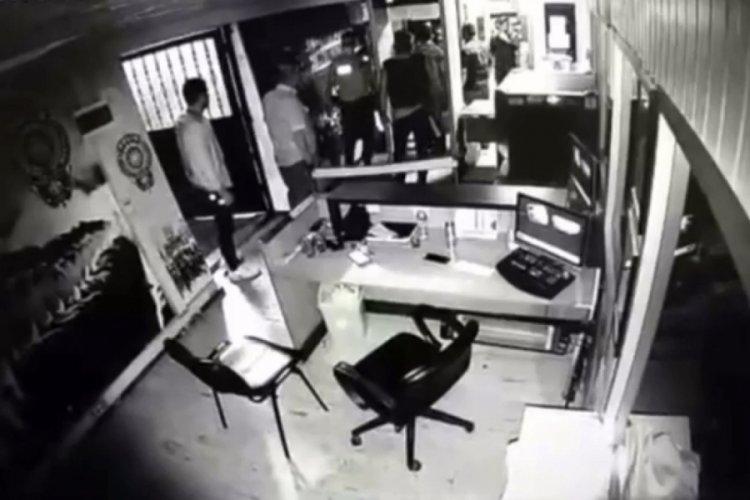 Polis merkezinde ölen kişi hakkında savcılık açıklama yaptı