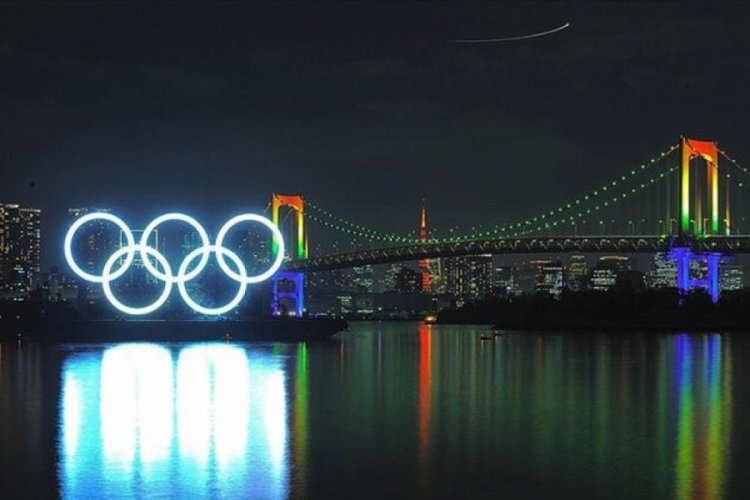 Olimpiyata, sınırlı sayıda izleyici kabul edilecek