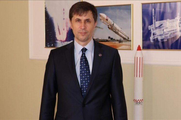 Taftay: Türkiye ile uzay alanında pek çok ortak proje yapabiliriz