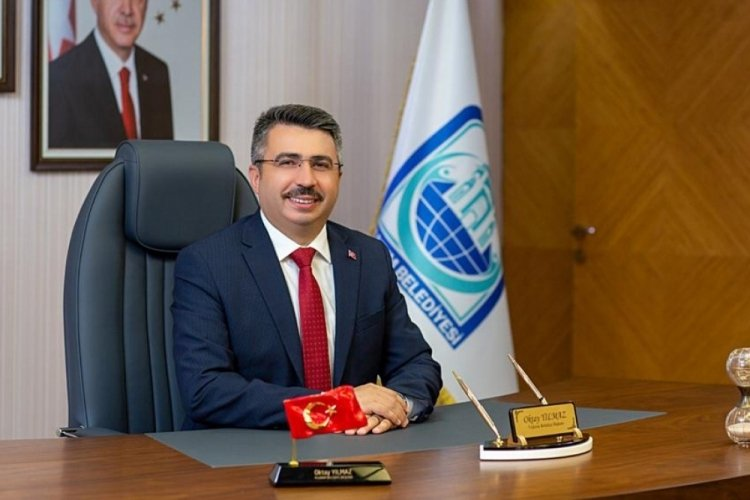 """Bursa'da  """"Yıldırım Beyt-i Makdis Akademisi"""" başlıyor"""