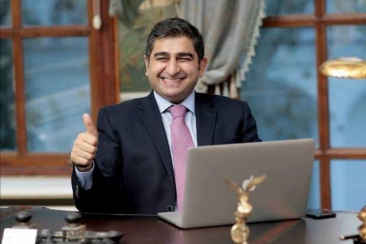 Sezgin Baran Korkmaz, Türkiye'ye iade istiyor!
