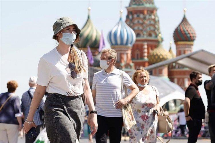 Kremlin Sözcüsü Peskov: Rusya'daki salgın durumu iyiden ziyade kötü