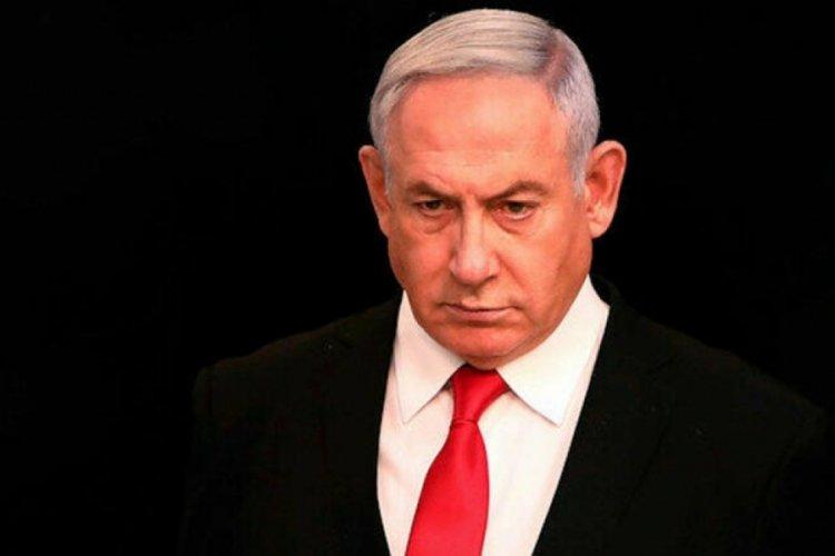 Netanyahu hakkında şok iddia