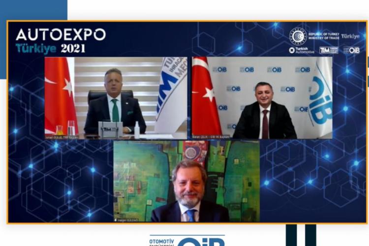 Bursa OİB Başkanı Çelik: Avrupa'da Yeşil Mutabakat vergilerine karşı önlem alınmalı