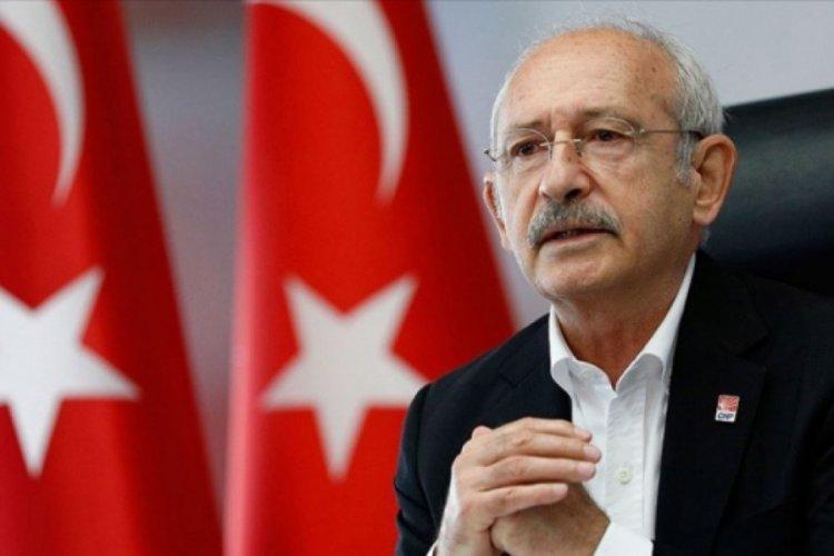 Kemal Kılıçdaroğlu, müzik sınırlamasına tepki gösterdi