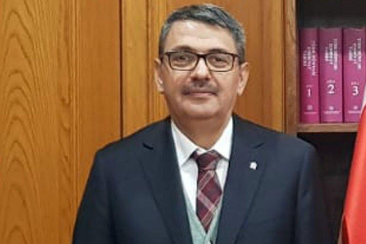 Pamukkale Üniversitesi Rektörü'nden koronayla ilginç mücadele yöntemi: Şifa duası