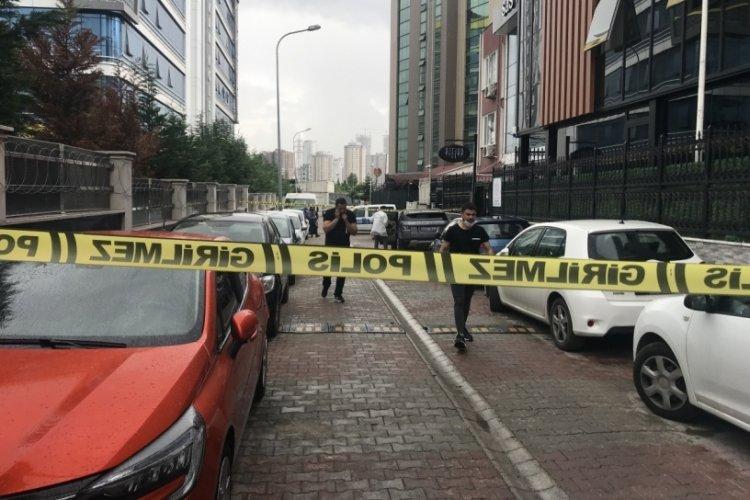 Sibel Koçan cinayetinde bir kişi tutuklandı