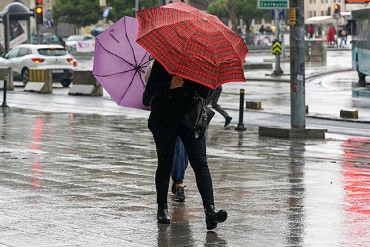 Bursa'da bugün ve yarın hava durumu nasıl olacak? (22 Haziran 2021 Salı)