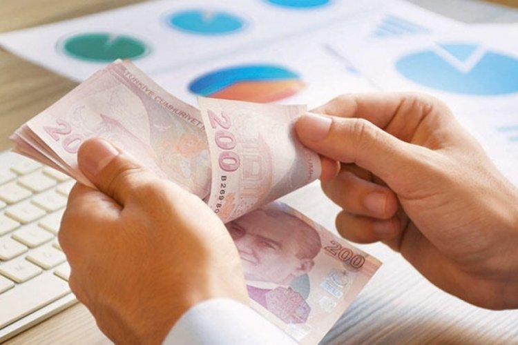 Kredi kullanan esnafa iyi haber!