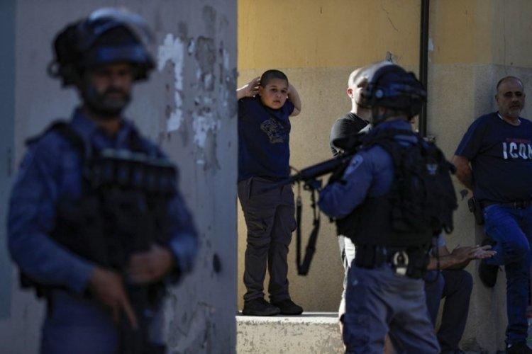 BM'nin 'utanç listesinde' İsrail ve Suudi Arabistan'ın bulunmaması eleştirildi