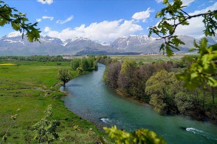 Doğu Anadolu'da sıcaklık mevsim normallerinin üzerinde olacak