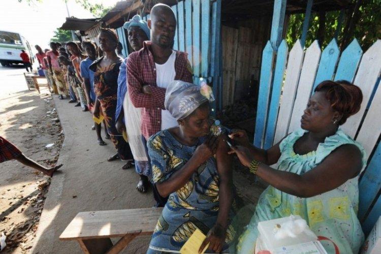 DSÖ: Yoksul ülkelerin yeterli dozu yok