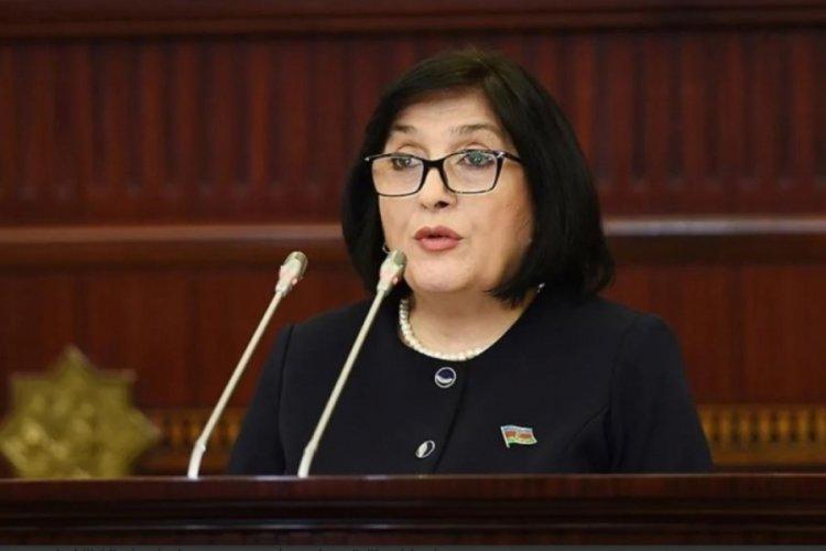Gafarova: Türkiye-Azerbaycan ilişkileri yeni boyuta taşındı