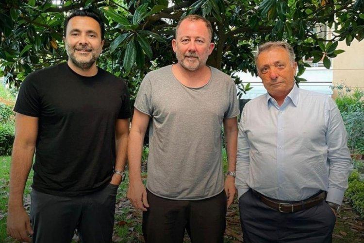 Anlaşma sağlandı: Sergen Yalçın Beşiktaş'ta!