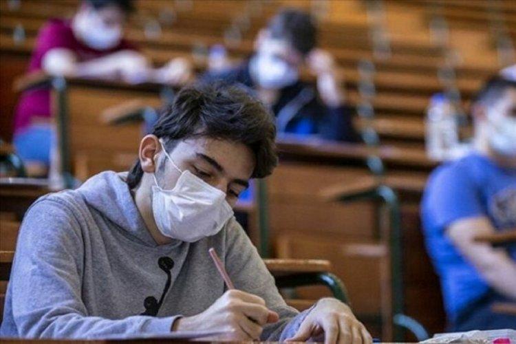 YKS'de maske zorunluluğu olacak mı?
