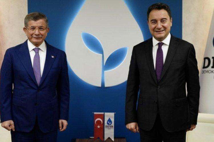 DEVA ve Gelecek Partisi birleşecek iddiası