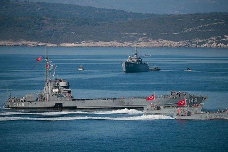 Turizm anlaşmasına uymayan Yunanistan'a NAVTEX'li yanıt