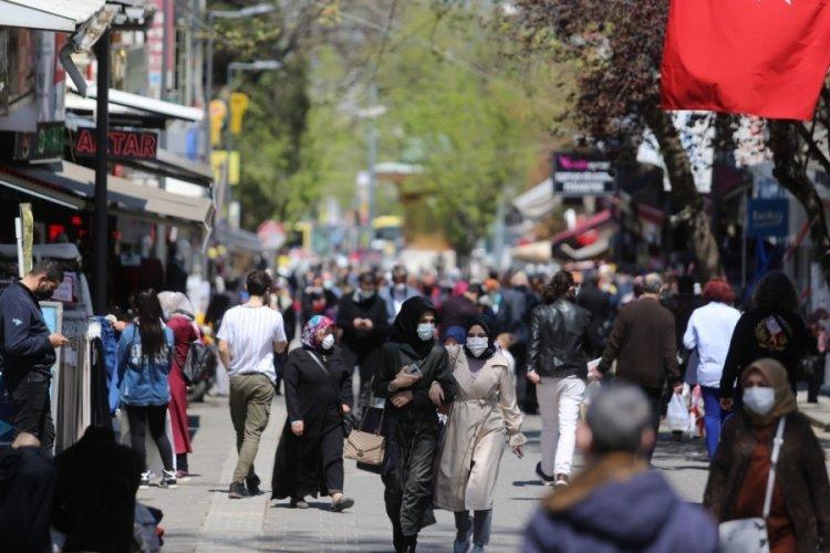 Bursa Valiliği açıkladı: İl ve ilçe nüfus müdürlükleri cumartesi ve pazar açık olacak