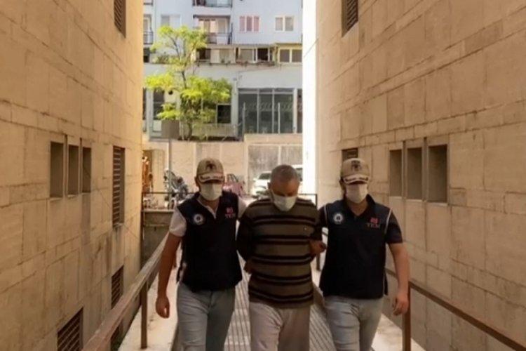 Bursa'da DEAŞ'ın Tarım ve Hayvancılık Emiri gözaltında