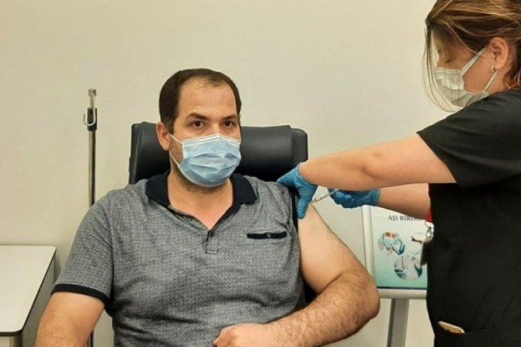 Yerli aşı TURKOVAC'ın yat etkisi var mı?