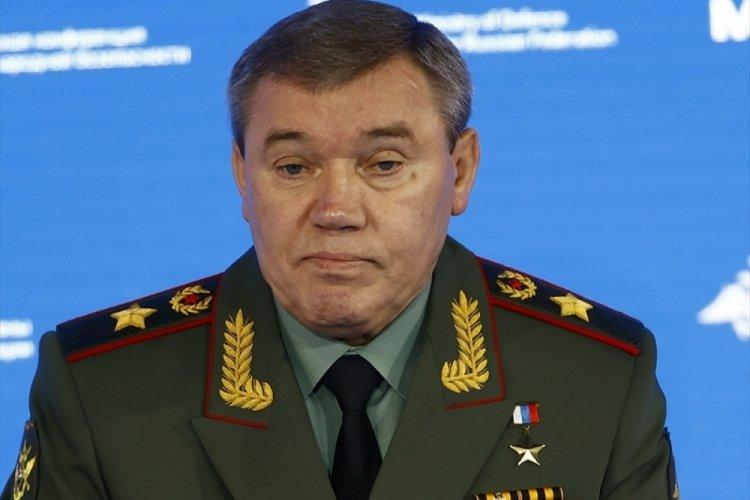 """Rusya Genelkurmay Başkanı'ndan ABD'nin Avrupa ve Asya-Pasifik'teki füze sistemlerine """"istikrar bozucu"""" yorumu"""
