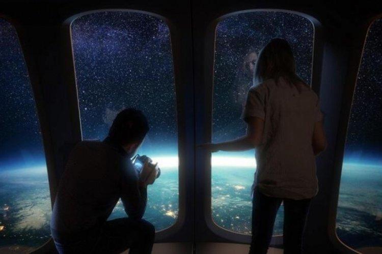 Uzay seyahati için bilet fiyatı belli oldu