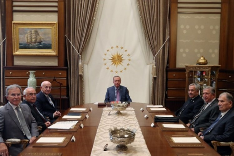 Yüksek İstişare Kurulu Toplantısı sonrası Fahrettin Altun'dan açıklama