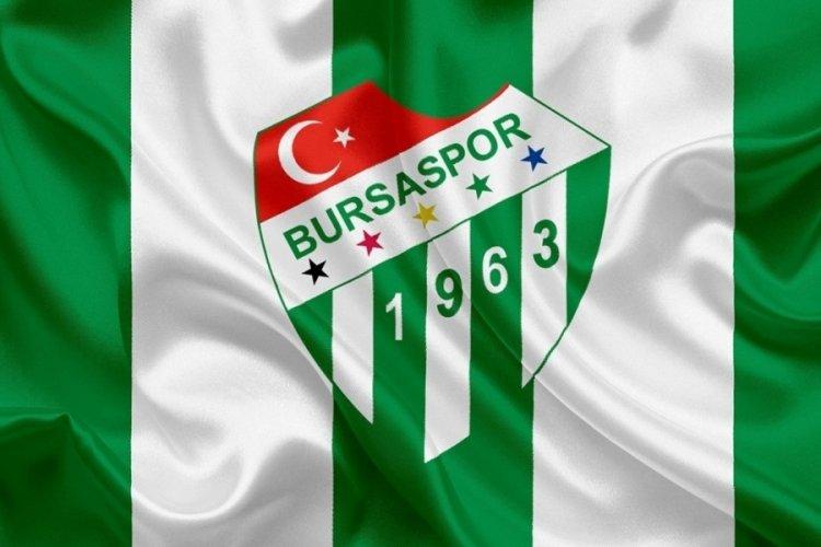 Bursaspor'un yeni yönetiminden Teksas açıklaması