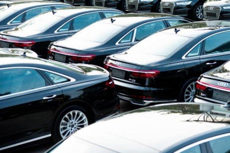 Audi de dizel ve benzinli otomobil üretimini durduruyor