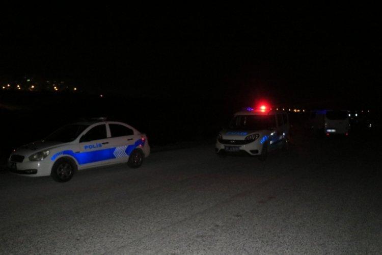 Taksi şoförü silahla öldürüldü!