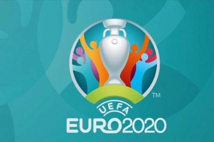 EURO 2020'de son 16 eşleşmeler belli oldu