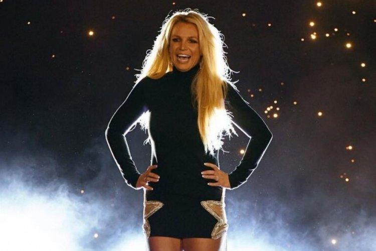 Britney Spears: Çocuk doğurmamı engellediler, hayatımı geri istiyorum!