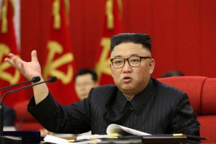 Kuzey Kore: ABD kıymetli zamanımızı alıyor