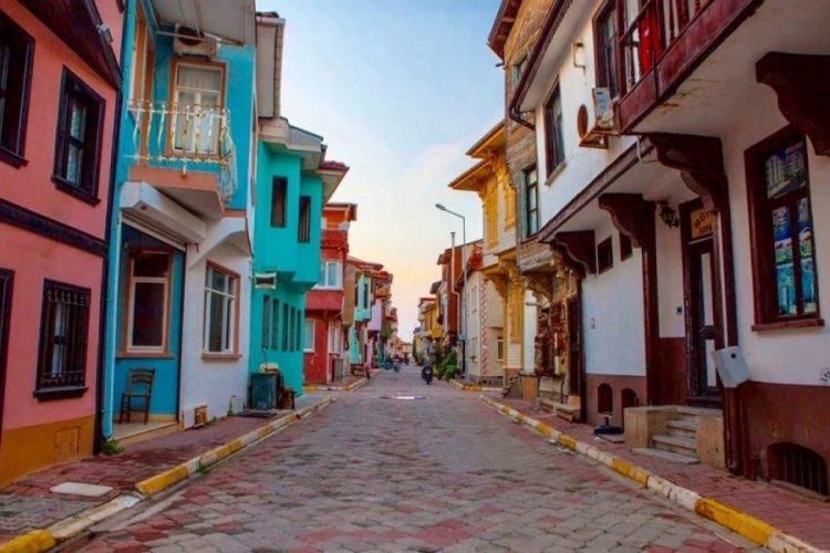 Bursa Mudanya Lezzet Şenliği başlıyor