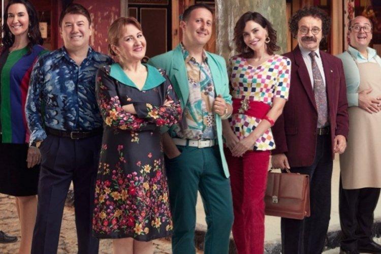 Seksenler yeni sezon bu akşam TRT 1'de başlıyor!