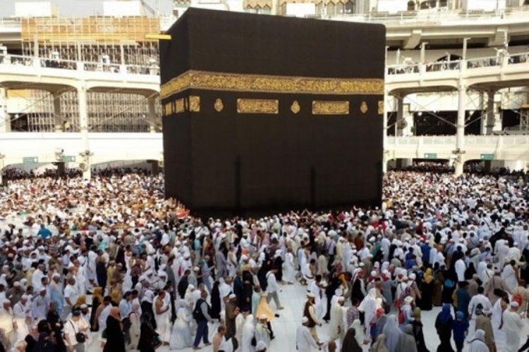 Suudi Arabistan: Hacı adayların ibadetlerini gerçekleştirebilmeleri için hazırlıklar tamamlandı
