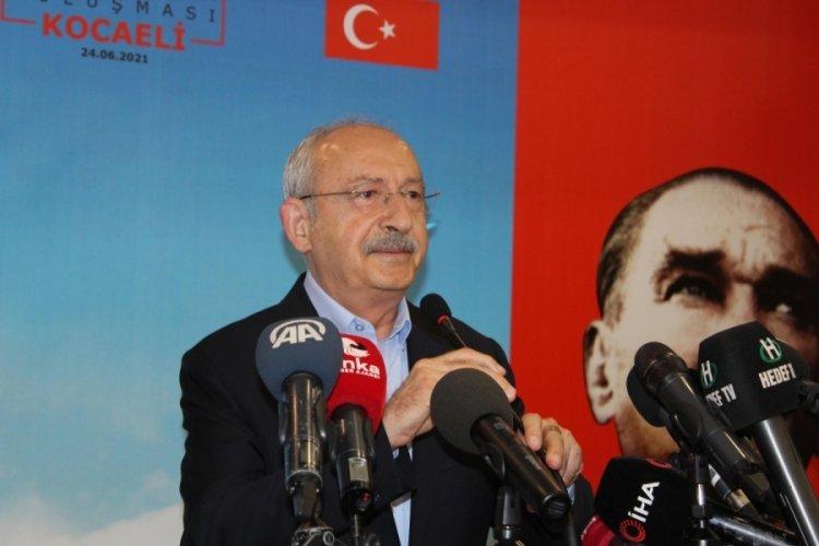 Kılıçdaroğlu: Siyaset yapacakların halka hesap vermesi lazım