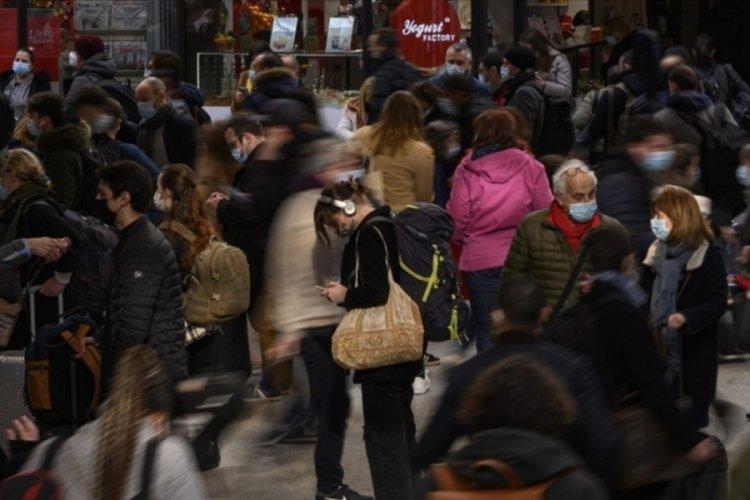 Dünya genelinde Kovid-19'dan iyileşenlerin sayısı 165 milyonu geçti