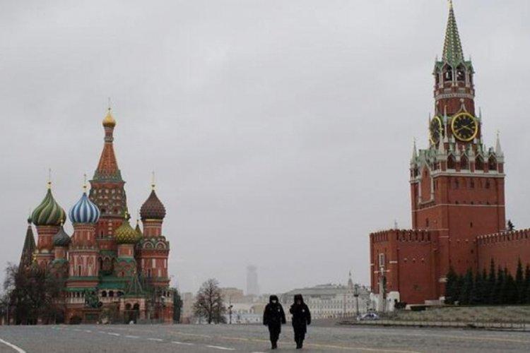 Rusya'dan İngiltere'ye protesto notası!