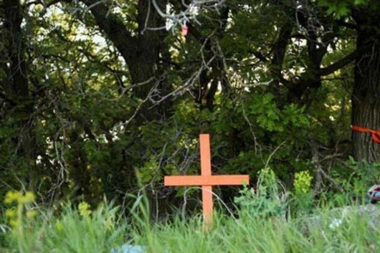 Kilise okulunun bahçesinde 751 çocuğa ait ceset kalıntıları bulundu!