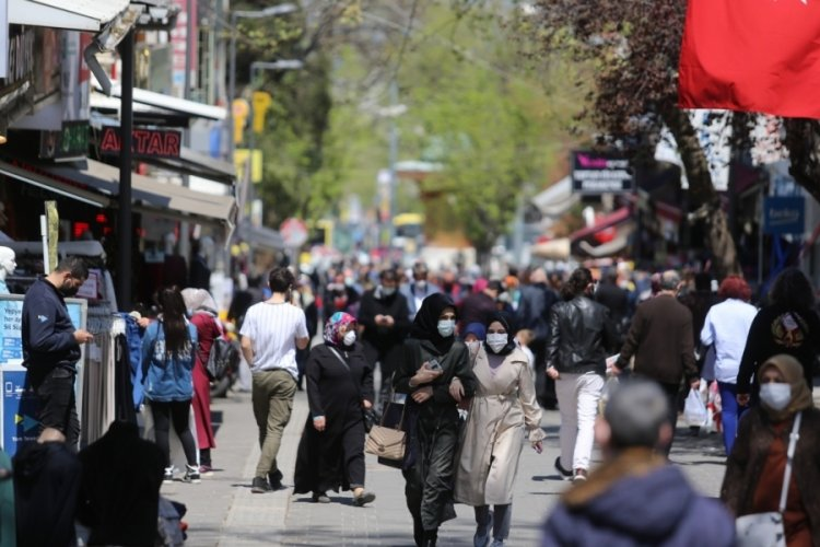 Bursa'da bugün ve yarın hava durumu nasıl olacak? (25 Haziran 2021 Cuma)