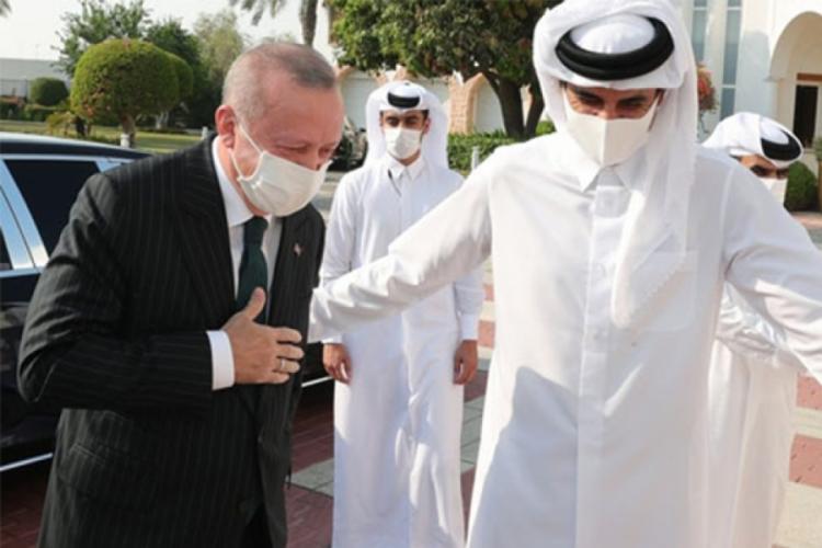 Katarlı gençler, Türkiye'de sınavsız tıp okuyabilecek!