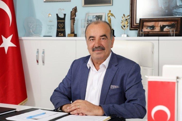 Bursa Mudanya Belediye Başkanı Türkyılmaz'dan Güzelyalıçıkışı