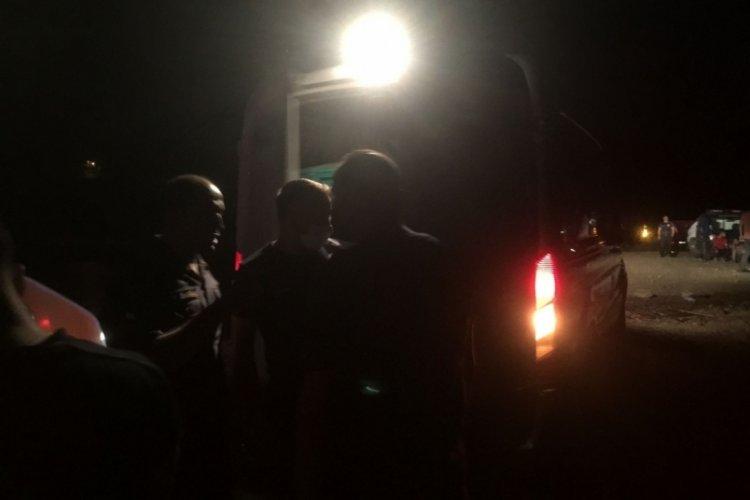 Barajda kaybolan genç kadının cesedi bulundu