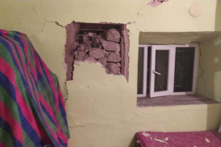 Elazığ Valiliği'nden deprem açıklaması: 5 köy kısmen etkilendi