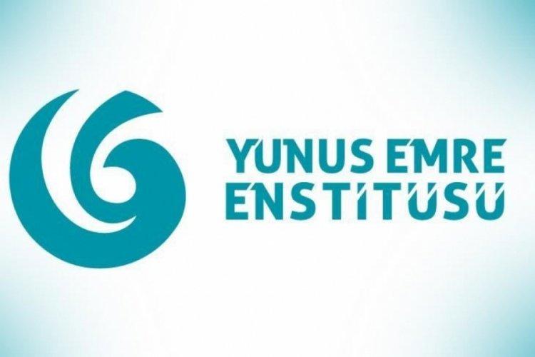 Yunus Emre Enstitüsü'nden konferans serisi