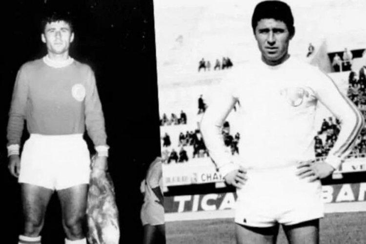 Eski milli futbolcu Ertan Öznur hayatını kaybetti